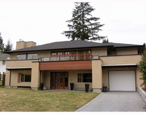 811 HUNTINGDON Crescent, Dollarton House for sale, North Vancouver:  4 bedroom 2,663 sq.ft., David Valente