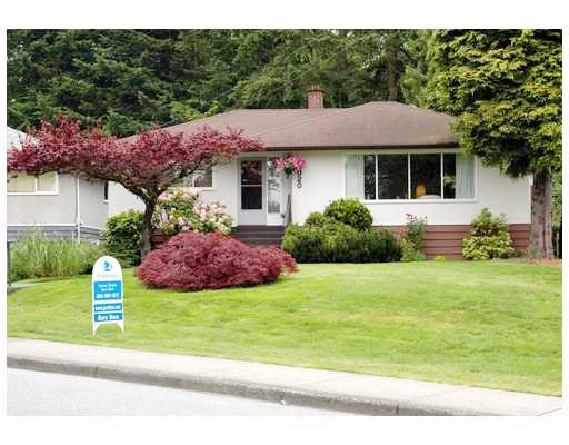 2020 Larson Rd, Hamilton, North Vancouver House for sale:  3 bedroom 1,920 sq.ft., David Valente Prudential Sussex Realty