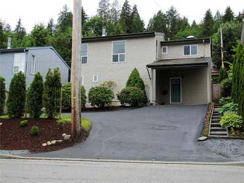Deep Cove House for sale:  3 bedroom 1,560 sq.ft.