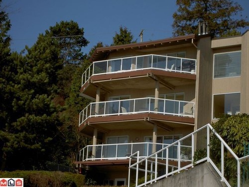 White Rock Condo for sale:  2 bedroom 1,300 sq.ft. (Listed 2012-05-18)