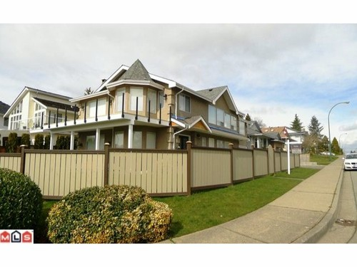 White Rock House for sale:  5 bedroom 3,086 sq.ft. (Listed 2012-05-18)
