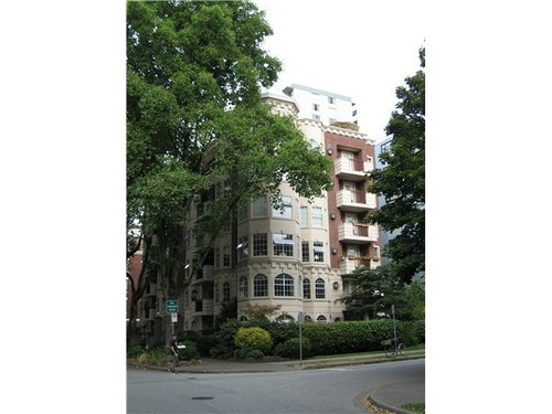 West End VW Condo for sale:  2 bedroom 1,063 sq.ft. (Listed 2012-09-12)