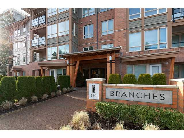 302 2601 WHITELEY CT, Lynn Valley Condo for sale: BRANCHES 2 bedroom 990 sq.ft. David Valente North Shore Real Estate, North Vancouver Condos