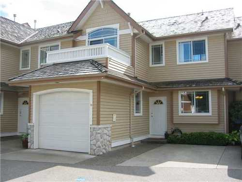 Westwood Plateau Townhouse for sale:  3 bedroom 1,708 sq.ft. (Listed 2013-10-31)