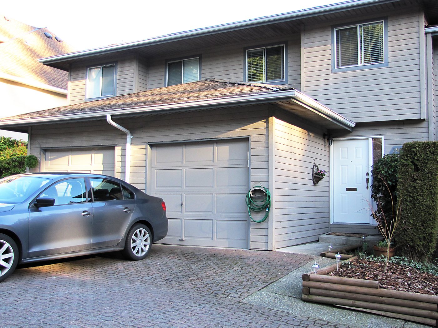 Indian River Townhouse for sale: HIGHGATE TERRACE, North Vancouver, 3 bedroom, 1,733 sq.ft., David Valente Prudential Sussex Realty