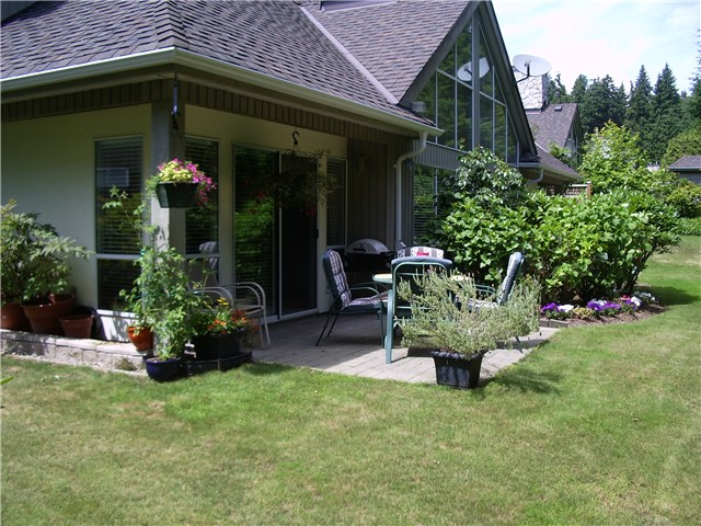 North Vancouver Townhouse for sale: 4 1001 Northlands Dr., 3 bedroom 1,725 sq.ft.