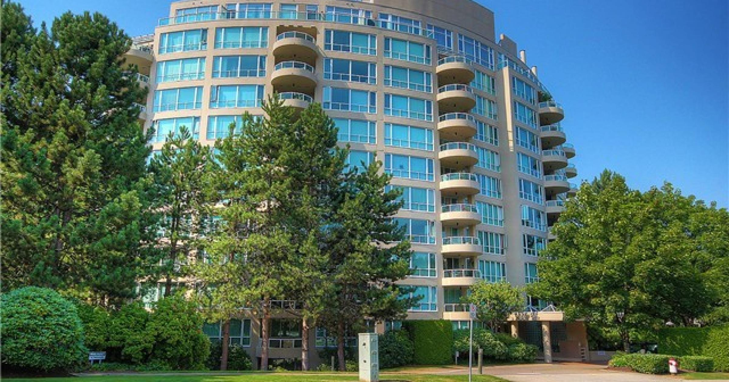 502-995 Roche Point Drive: Roche Point Tower 2 bedroom 1,470 sq.ft., Condo for sale, North Vancouver, David Valente Royal LePage Sussex