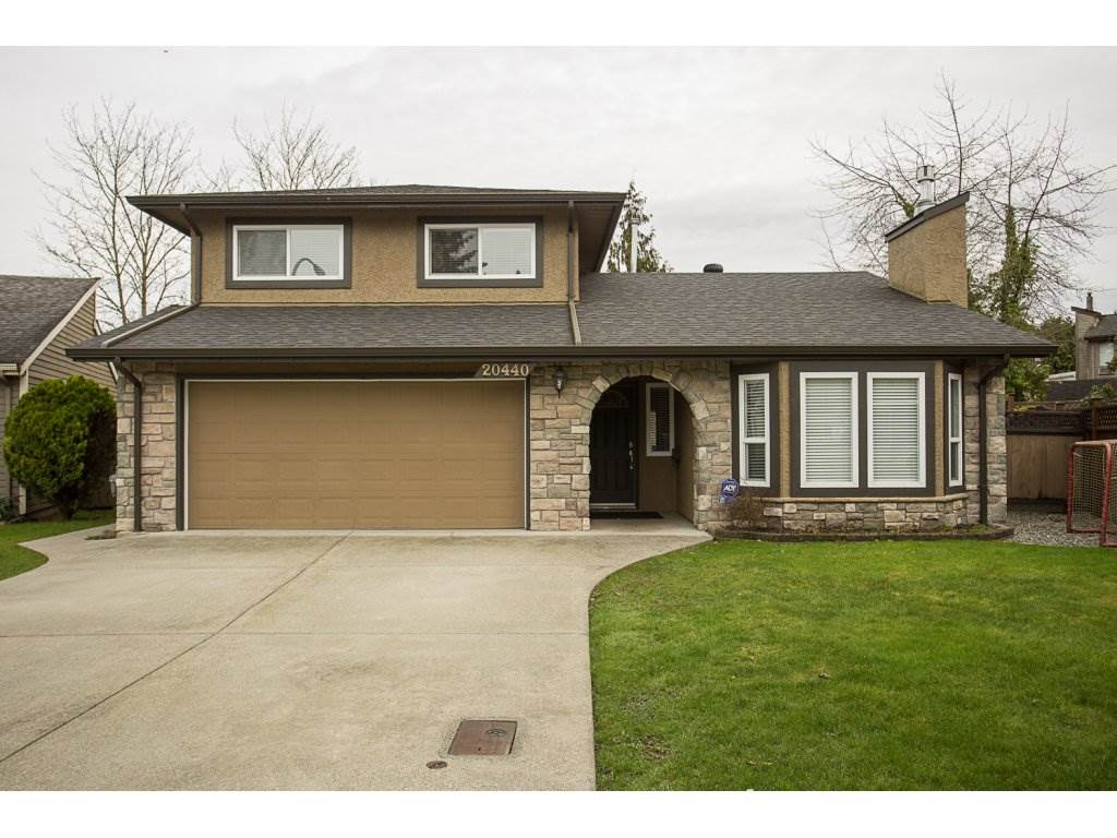 20440 50 AVENUE, Langley, BC, V3A 7J3, Canada: 3 bedroom 1,919 sq.ft. David Valente Royal LePage Sussex