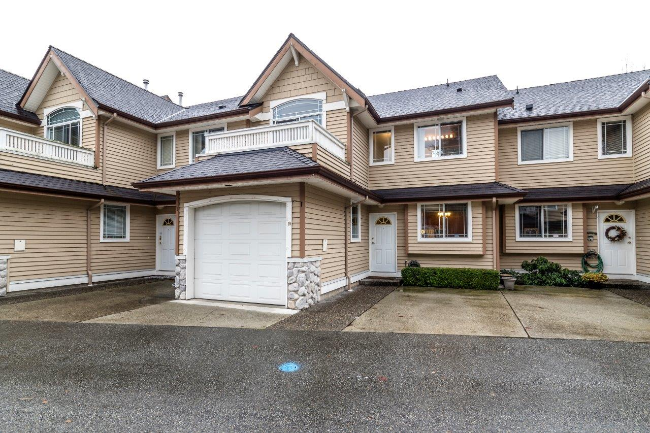 #29 1506 EAGLE MOUNTAIN DRIVE, Coquitlam, BC, V3E 3J4, Canada, Westwood Plateau Townhouse for sale: 3 bedroom 1,708 sq.ft. David Valente Royal LePage Sussex