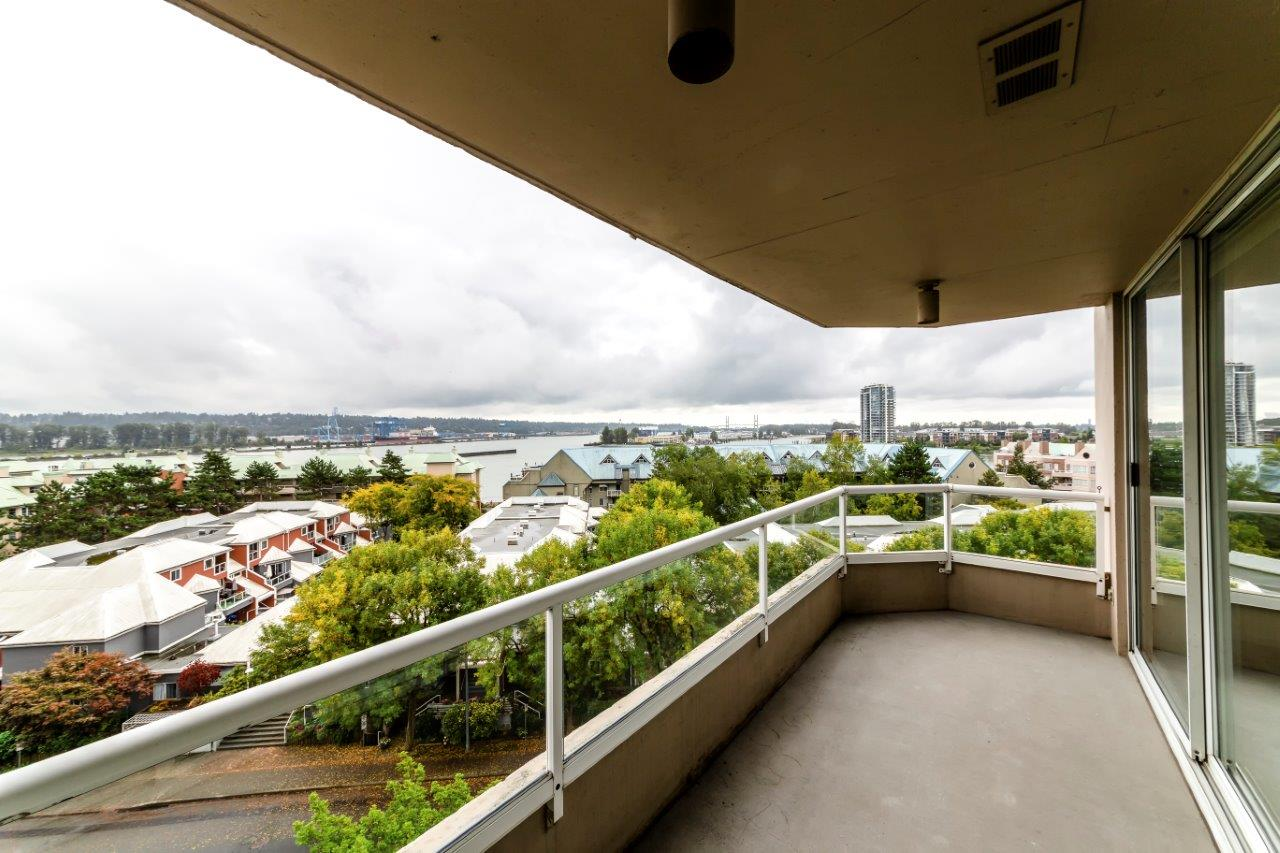 703-1065 Quayside Drive Condo for sale: QUAYSIDE TOWER II 2 bedroom 1,008 sq.ft., David Valente Royal LePage Sussex