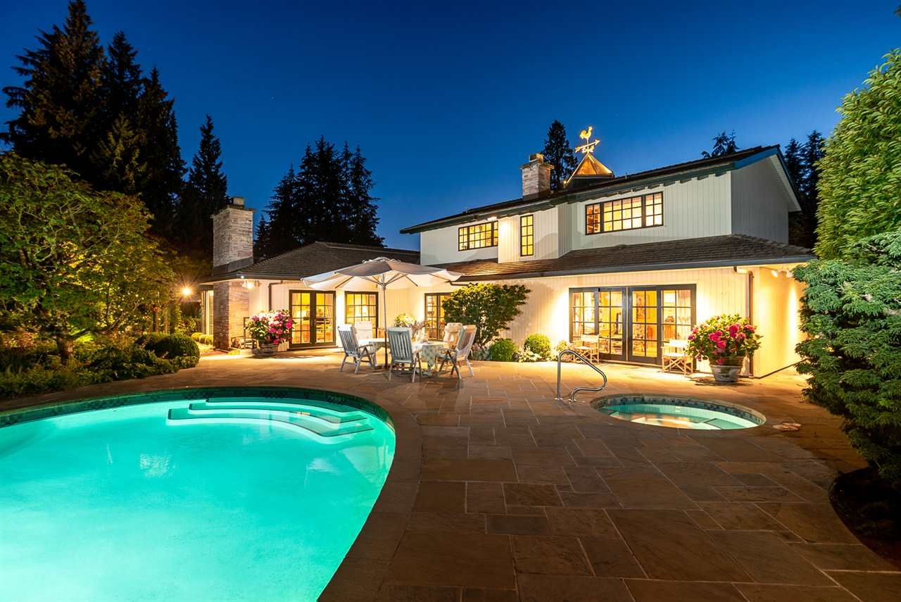 British Properties House/Single Family for sale:  6 bedroom 8,740 sq.ft. (Listed 2020-11-12)