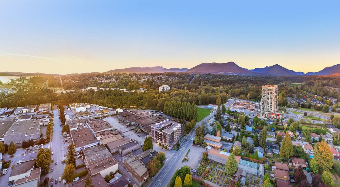 Lynnmour Condo: North Vancouver, BrookLynn, 2 bedroom, New Construction, Sold