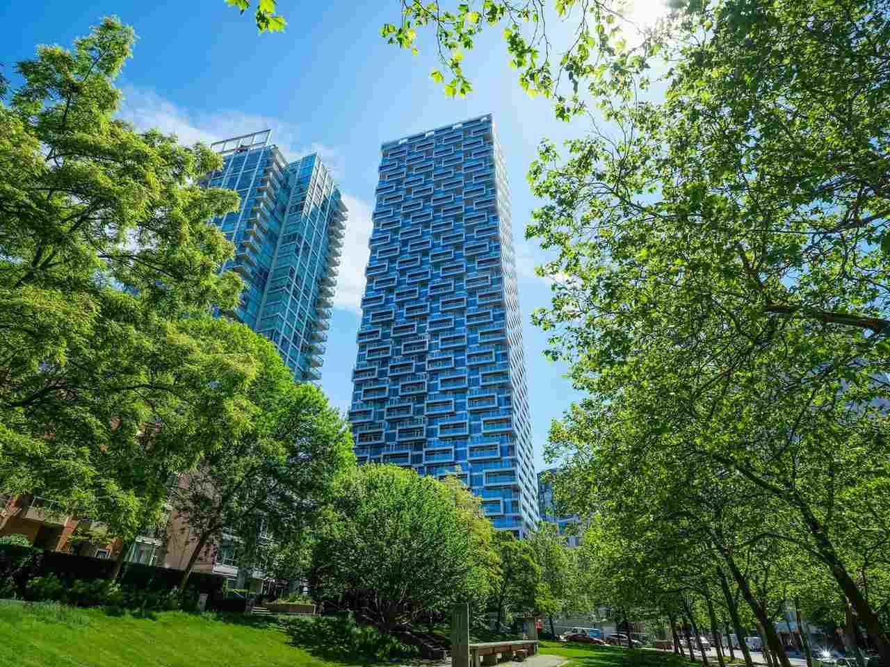Yaletown Apartment/Condo for sale:  2 bedroom 757 sq.ft. (Listed 2021-02-21)