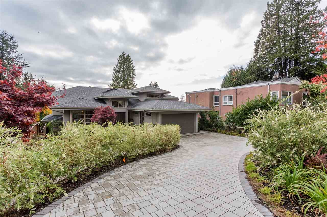 Dundarave House/Single Family for sale:  5 bedroom 4,587 sq.ft. (Listed 2021-04-24)