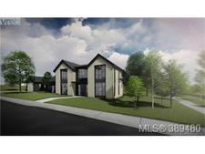 OB South Oak Bay House for sale:  3 bedroom 1,638 sq.ft. (Listed 2018-04-23)