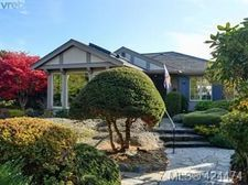OB South Oak Bay House for sale:  3 bedroom 3,741 sq.ft. (Listed 2020-05-01)