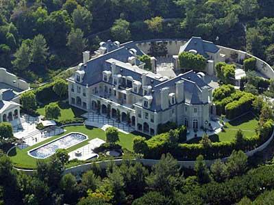 mansion\