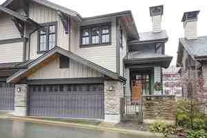 Roche Point Townhouse for sale:  3 bedroom 3,748 sq.ft. (Listed 2019-01-24)