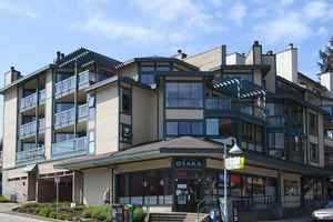 Deep Cove Condo for sale:  1 bedroom 678 sq.ft. (Listed 2020-03-05)