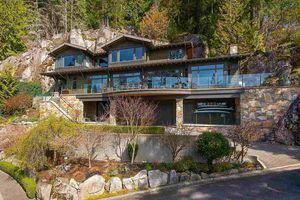 Deep Cove House for sale:  3 bedroom 3,554 sq.ft. (Listed 2020-04-09)