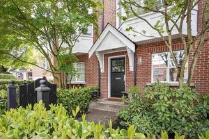 Kitsilano Townhouse for sale:  3 bedroom 1,713 sq.ft. (Listed 2020-05-07)