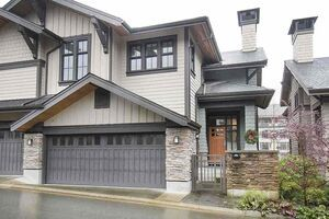 Roche Point Townhouse for sale:  3 bedroom 3,748 sq.ft. (Listed 2020-09-10)