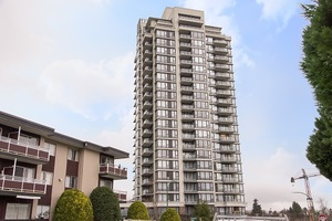 Highgate Condo for sale:  2 bedroom 1,114 sq.ft. (Listed 2017-11-30)
