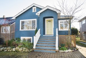 Cambie House for sale:  3 bedroom 1,750 sq.ft. (Listed 2017-12-07)