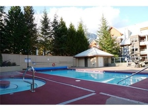 Whistler Creek Condo for sale:  2 bedroom 875 sq.ft. (Listed 2018-02-08)