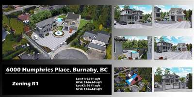 Burnaby Hospital Land for sale:    (Listed 2018-10-24)