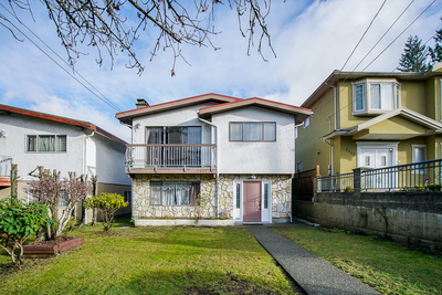 East Burnaby House for sale:  5 bedroom 2,716 sq.ft. (Listed 2018-01-10)