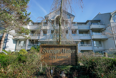 Metrotown Apartment Unit for sale:  1 bedroom 702 sq.ft. (Listed 2018-04-12)