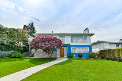 Forest Glen BS House for sale:  3 bedroom 2,295 sq.ft. (Listed 2018-05-07)