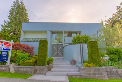 Buckingham Heights House for sale:  5 bedroom 5,140 sq.ft. (Listed 2018-05-11)