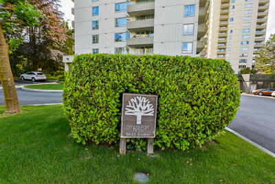 Central Park BS CONDO for sale:  1 bedroom 783 sq.ft. (Listed 2018-06-05)
