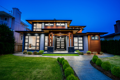Sperling-Duthie House for sale:  6 bedroom 4,420 sq.ft. (Listed 2018-06-07)