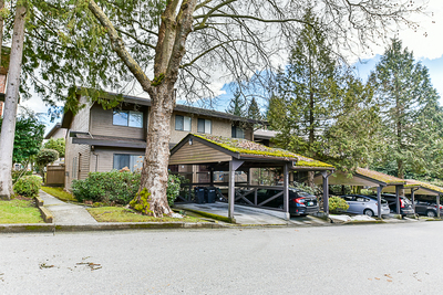 Montecito Townhouse for sale: ELLERSLIE COURT 3 bedroom 2,143 sq.ft. (Listed 2019-02-25)