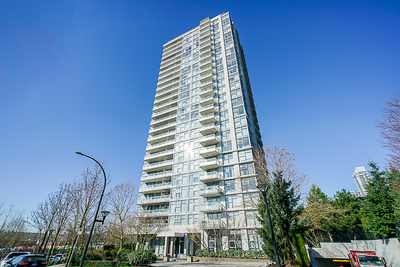 Brentwood Park CONDO for sale: Watercolours 2 bedroom 899 sq.ft. (Listed 2019-03-28)