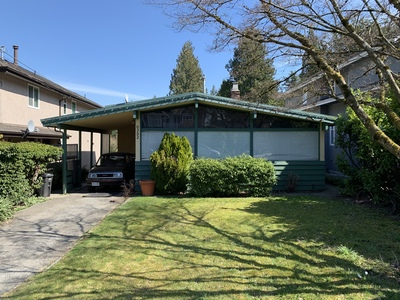 Buckingham Heights House for sale:  3 bedroom 1,771 sq.ft. (Listed 2019-03-30)