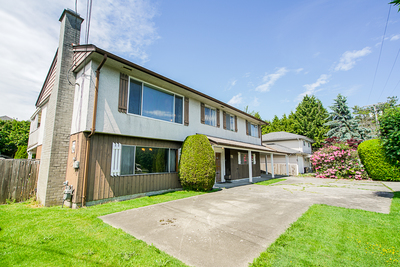 Woodwards House for sale:  4 bedroom 2,354 sq.ft. (Listed 2019-05-23)