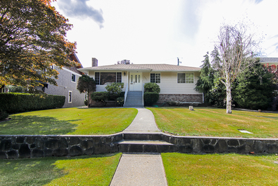 Burnaby Hospital House for sale:  5 bedroom 2,480 sq.ft. (Listed 2019-07-24)