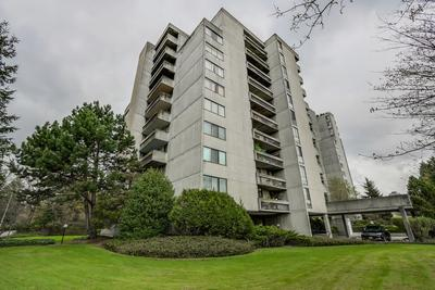 Metrotown CONDO for sale:  1 bedroom 656 sq.ft. (Listed 2019-07-30)