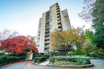 Metrotown CONDO for sale: KENSINGTON HOUSE 2 bedroom 904 sq.ft. (Listed 2019-10-28)