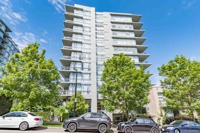 Simon Fraser University CONDO for sale: ALTAIRE 2 bedroom 870 sq.ft. (Listed 2020-06-16)