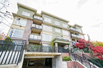 East Central CONDO for sale: CASCADA 2 bedroom 897 sq.ft. (Listed 2020-11-09)