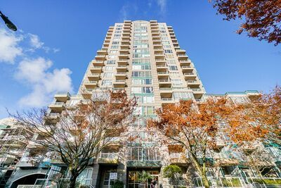 Collingwood  CONDO for sale: MACGREGOR 2 bedroom 754 sq.ft. (Listed 2020-11-20)