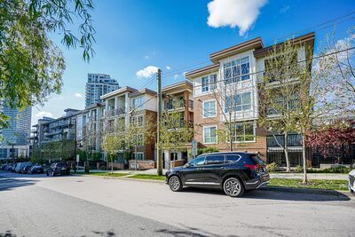 Coquitlam West CONDO for sale:  1 bedroom 631 sq.ft. (Listed 2021-04-28)