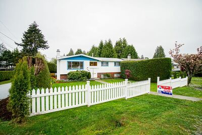 Burnaby Lake House for sale:  4 bedroom 2,678 sq.ft. (Listed 2021-05-03)