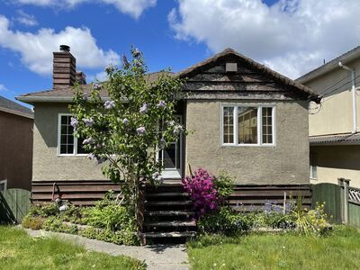 Collingwood  House for sale:  3 bedroom 1,765 sq.ft. (Listed 2021-05-10)