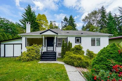 Central Coquitlam House for sale:  3 bedroom 2,005 sq.ft. (Listed 2021-09-08)